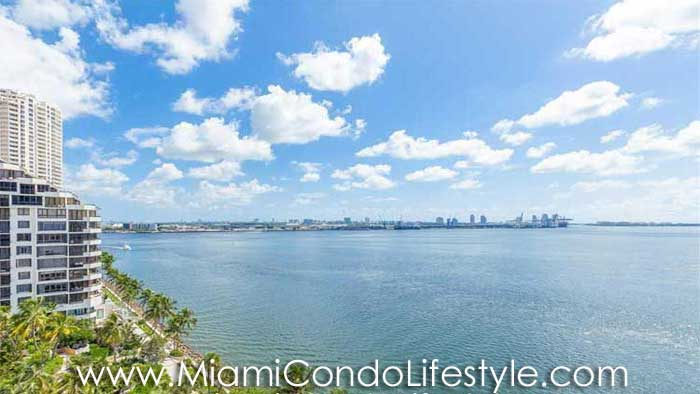 Miami Luxury View Condo
