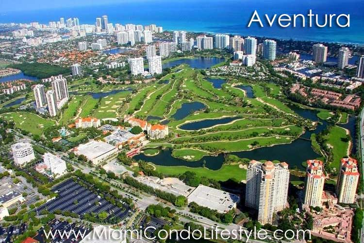 Aventura Real Estate
