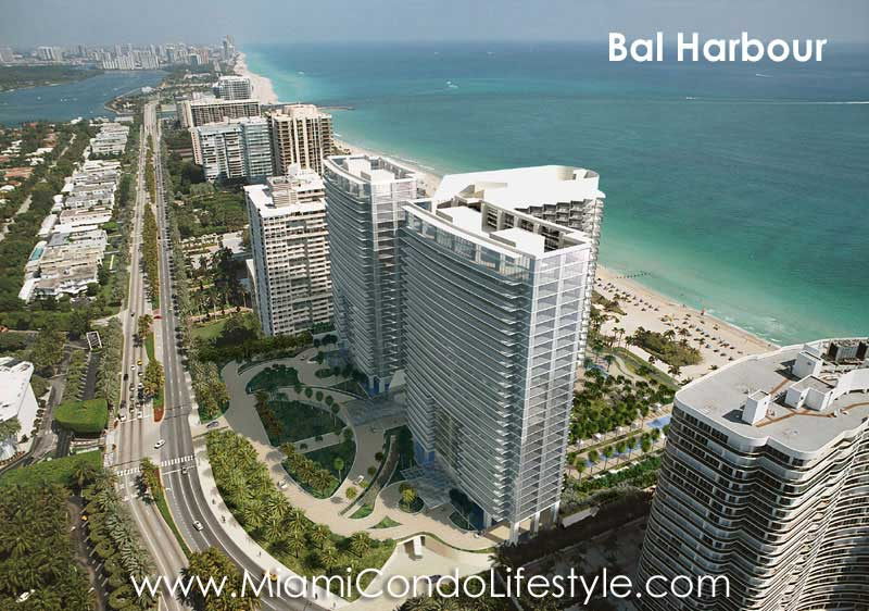 Bal Harbour Miami Beach Real Estate