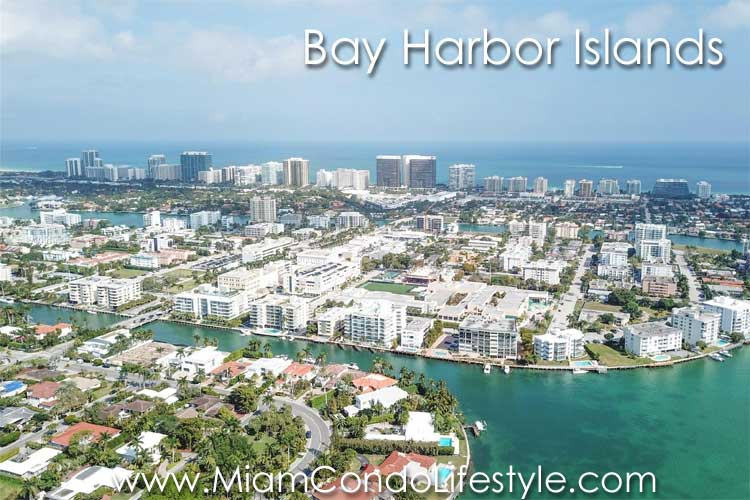 Bay Harbor Islands Real Estate