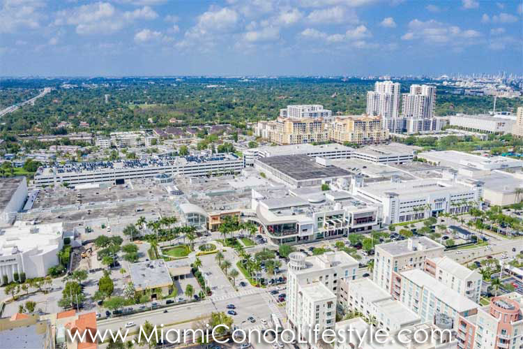 Dadeland Real Estate