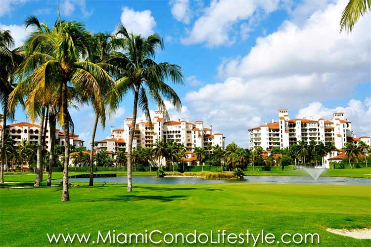 Fisher Island Fisher Island Golf