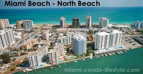 Miami Beach North Beach Condos For Sale