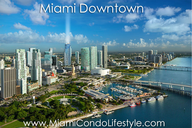 Miami Downtown Real Estate