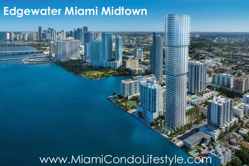 Edgewater Miami Midtown Real Estate