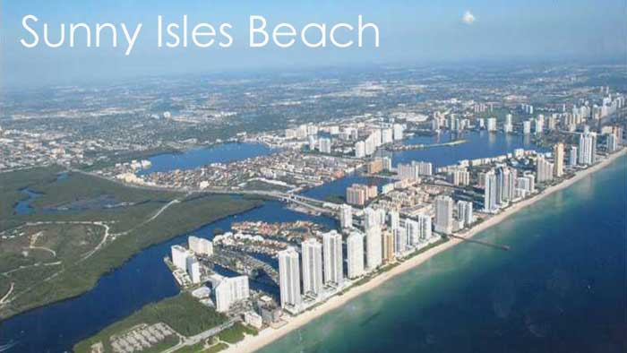 Sunny Isles Beach Condos