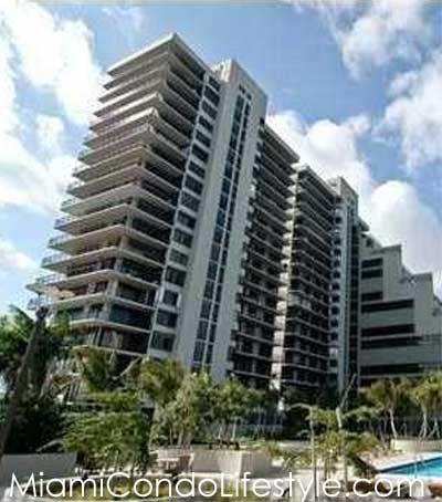 One Thousand Venetian, 1000 Venetian Way, Miami Beach, Florida, 33139