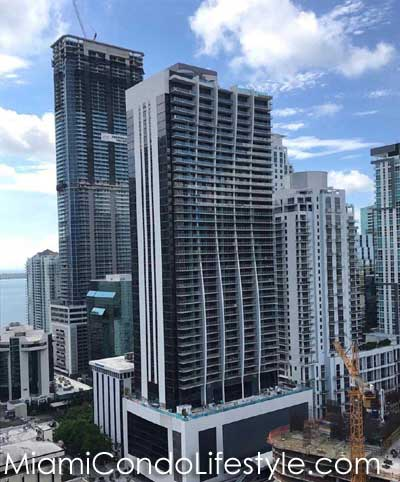 1010 Brickell, 1010 Brickell Ave, Miami, Florida,33131