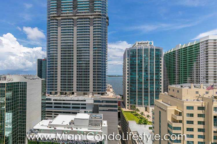 1060 Brickell Avenue View