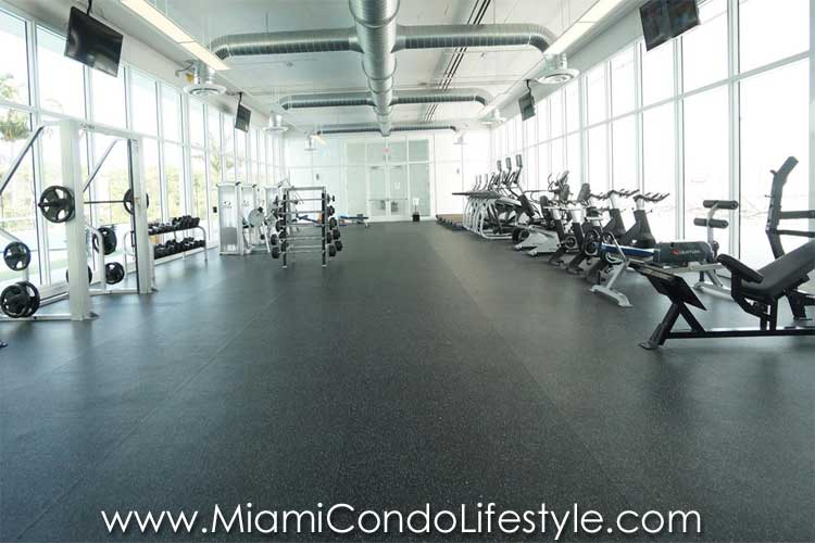 151 at Biscayne Fitness Center