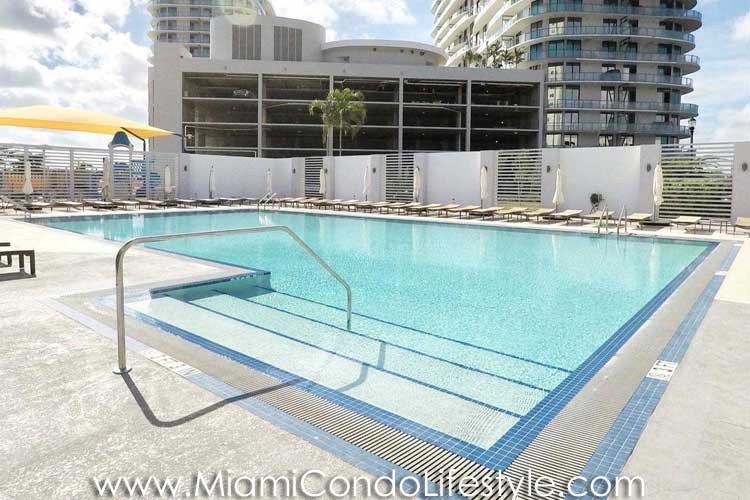 151 at Biscayne Pool