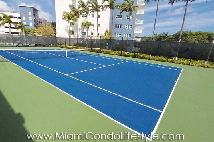 151 at Biscayne Tennis