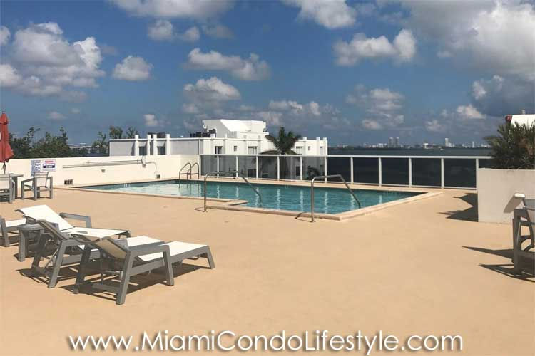 23 Biscayne Bay Pool