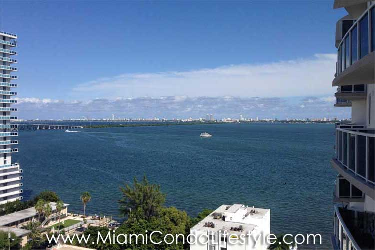 23 Biscayne Bay East View