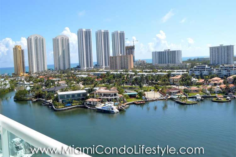 400 Sunny Isles View