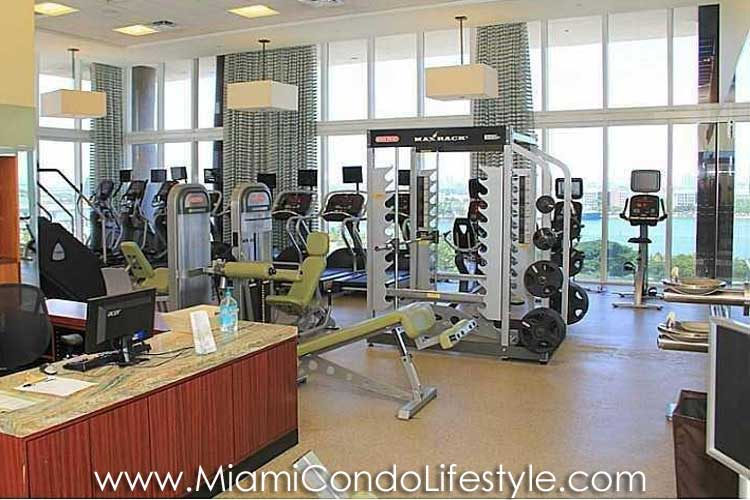 50 Biscayne Fitness Center