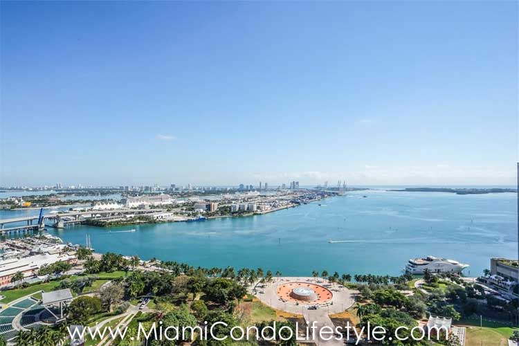 50 Biscayne East View