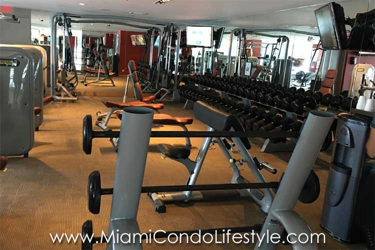 900 Biscayne Bay Fitness Center