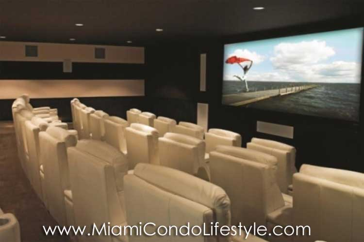900 Biscayne Bay Theater