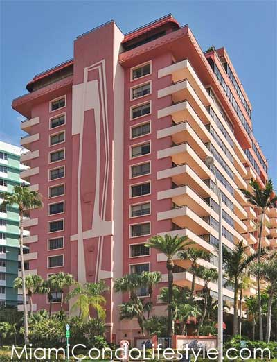 Alexander, 5225 Collins Avenue, Miami Beach, Florida, 33140