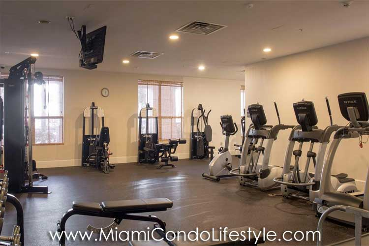 100 Andalusia Fitness Center