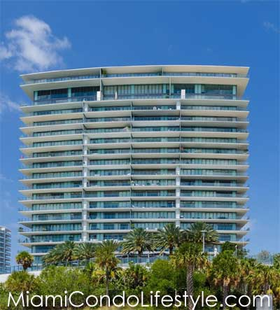 Apogee, 800 South Pointe Drive, Miami Beach, Florida, 33139