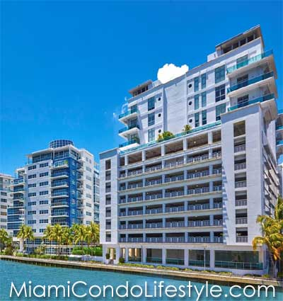 Aqua, 6101-6103 Aqua Avenue, Miami Beach, Florida, 33140