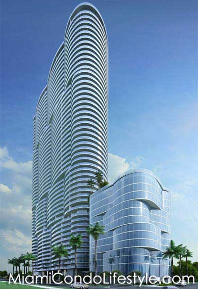 Aria On The Bay Condos For Sale 488 Ne 18th Street