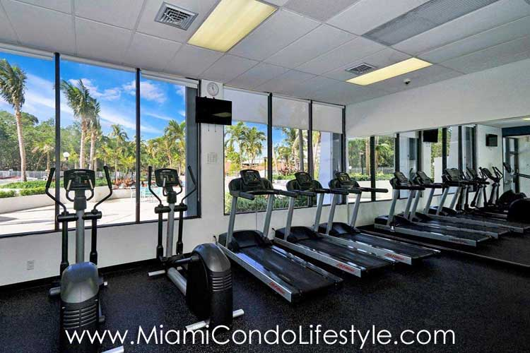 Arlen House Fitness Center