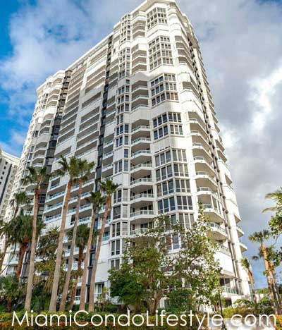 Atlantic II at the Point, 21150 Point Place, Aventura, Florida, 33180