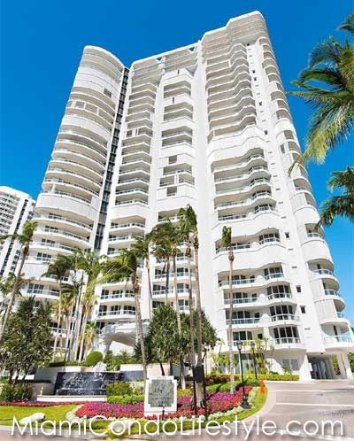 Atlantic III at the Point, 21050 Point Place, Aventura, Florida, 33180
