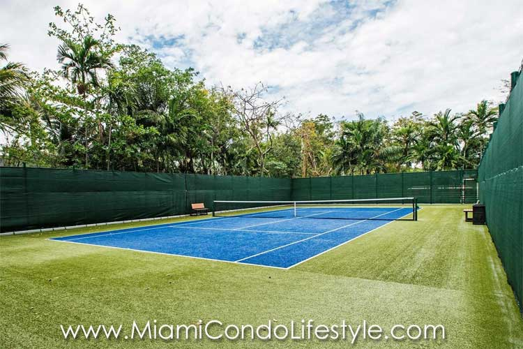 Atlantis on Brickell Tenis