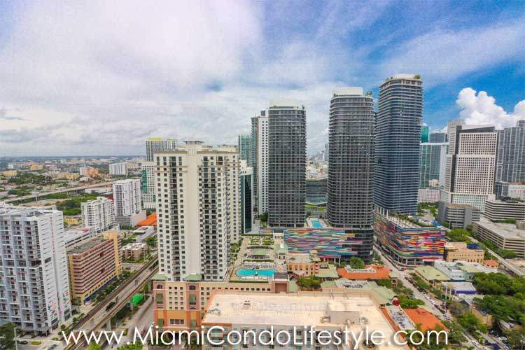 Axis on Brickell View