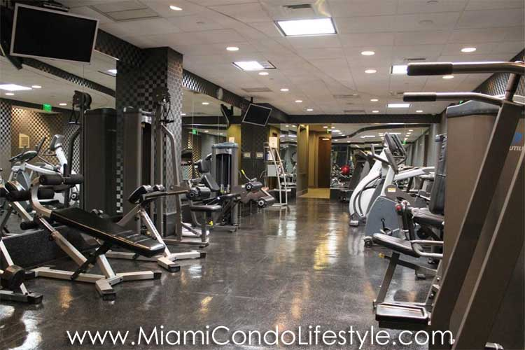 Azure Fitness Center