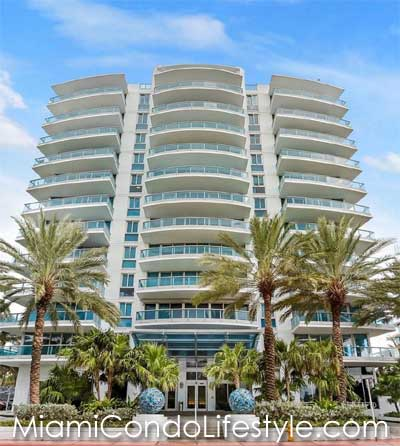 Azure, 9401 Collins Avenue, Surfside, Florida,  33154