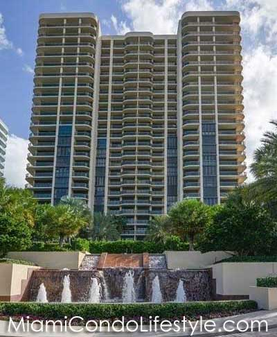 Bal Harbour Tower, 9999 Collins Avenue, Bal Harbour, Florida, 33154