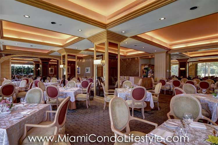 Bal Harbour Tower Restaurante