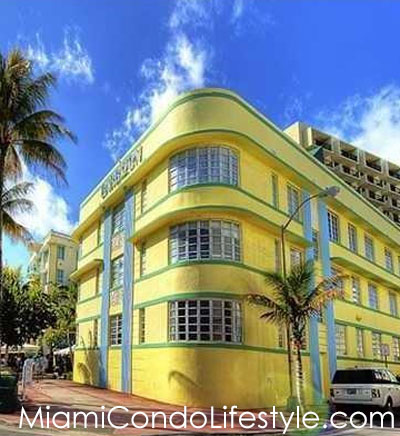 Barbizon Beach Club, 530 Ocean Drive, Miami Beach, Florida, 33139