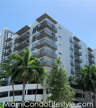 Bay Lofts, 455 NE 25th Street, Miami, Florida, 33137