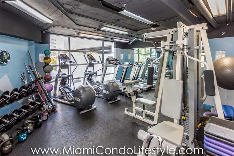 Bayview Plaza Fitness Center