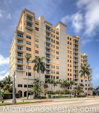 Bayview Terraces, 1625 Kennedy Causeway, North Bay Village, Florida, 33141