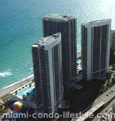 Beach Club, 1800-1850 South Ocean Drive, Hallandale Beach, Florida, 33009
