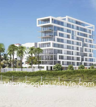Beach House 8, 3651 Collins Avenue, Miami Beach, Florida, 33139