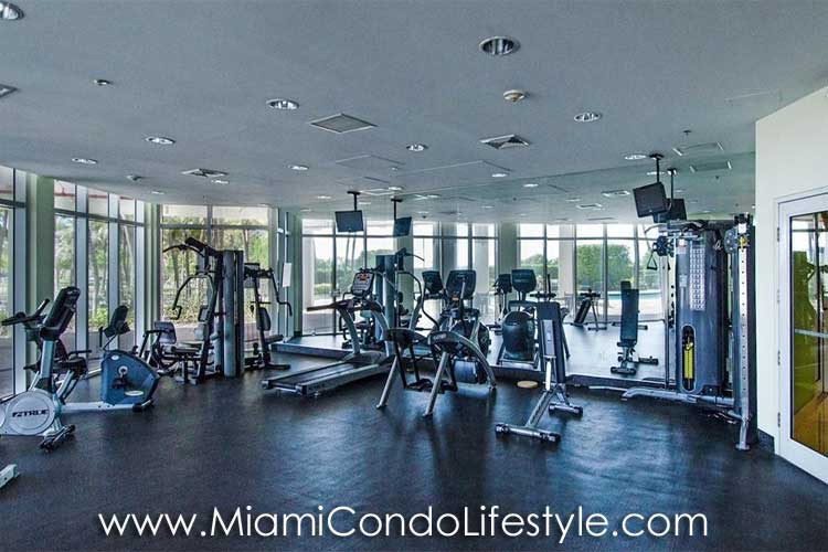 Belaire Fitness Center