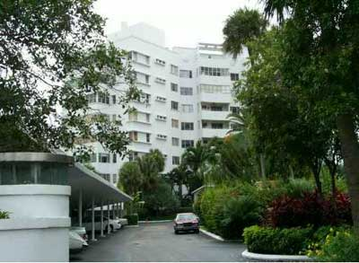 Belle Towers, 16 Island Avenue, Miami Beach, Florida, 33139