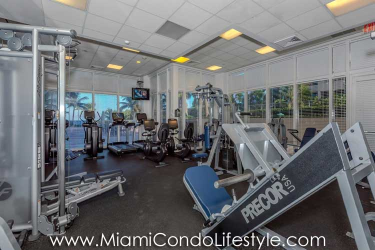 Bellini Fitness Center