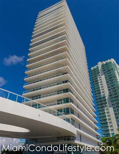 Bentley Bay, 520 & 540 West Avenue, Miami Beach, Florida, 33139