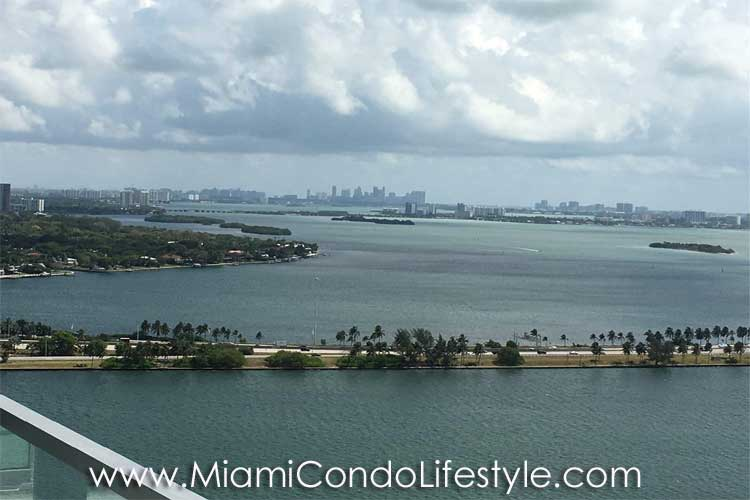Biscayne Beach View