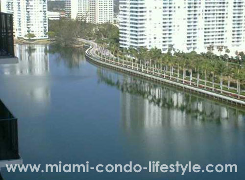 Biscayne Cove View