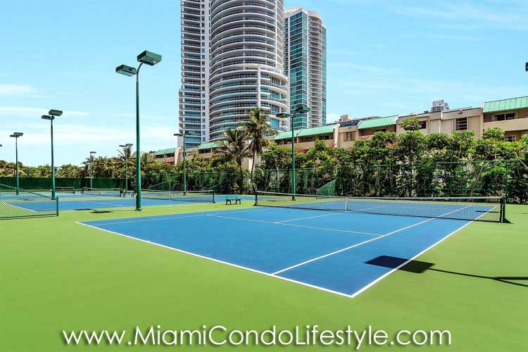 Brickell Bay Club Tenis